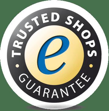 Trusted Shop Gütesiegel