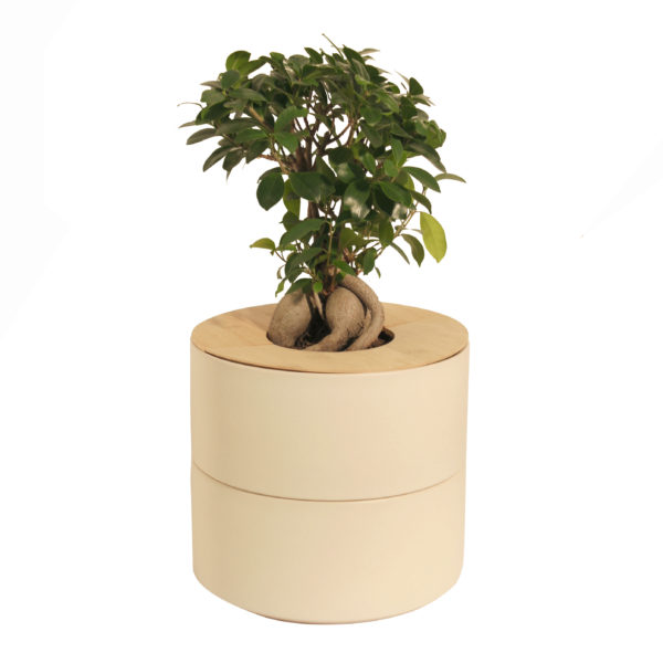 Animal Tree Tierurne Keramik